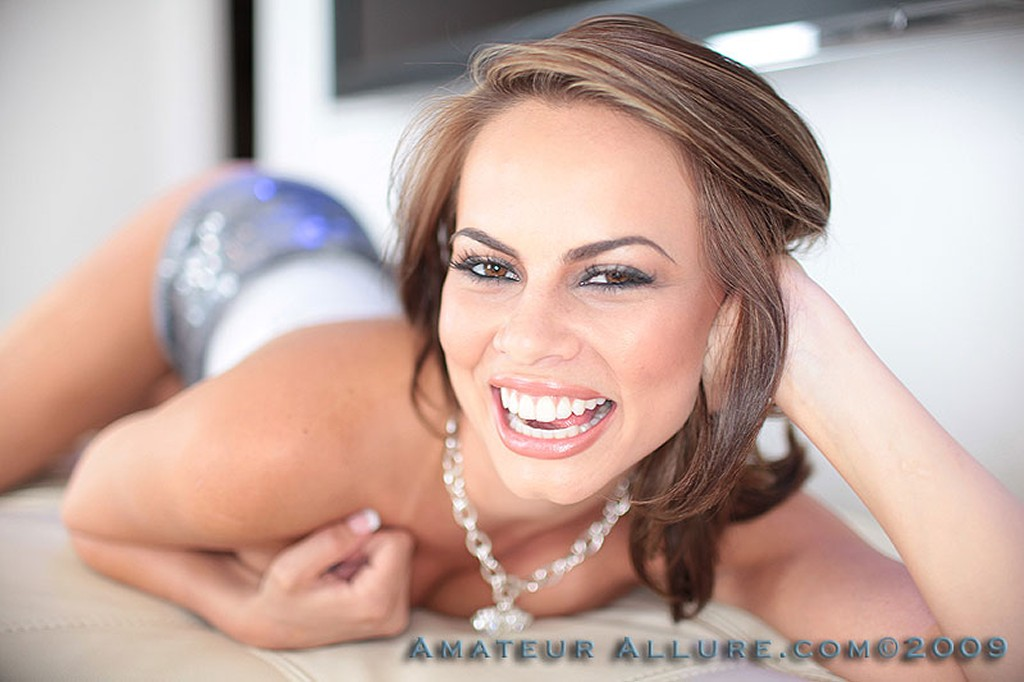 Amateur allure bailey