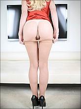Trillium revealshot booty